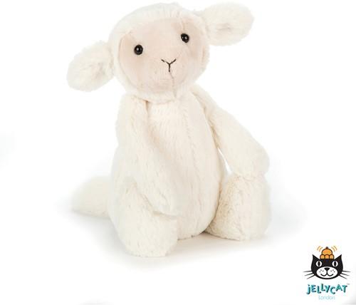 Jellycat Bashful Lamb new small 18cm