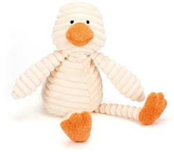 Jellycat Cordy Roy Baby Duckling - 34cm