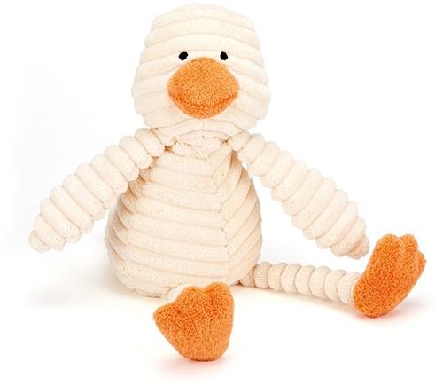 Jellycat Cordy Roy Baby Duckling - 34cm