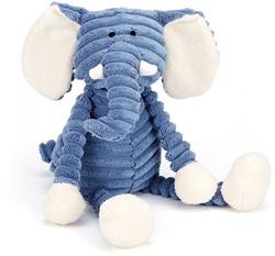 Jellycat Cordy Roy Baby Elephant - 34cm