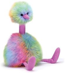Jellycat  Rainbow Pompom - 33 cm