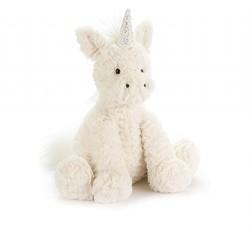 Jellycat knuffel Fuddlewuddle Unicorn Medium -23cm