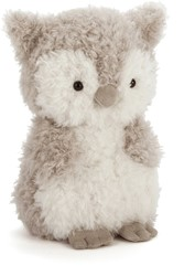 Jellycat Little Owl Really Little - 12cm