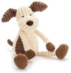 Jellycat knuffel Cordy Roy Baby Puppy 32cm