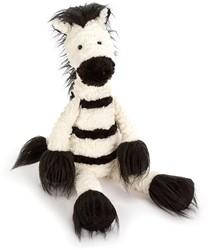 Jellycat knuffel Dainty Zebra Small -34cm