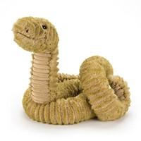 Jellycat knuffel Slither Snake 55cm