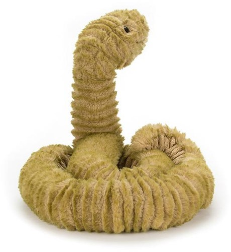 Jellycat knuffel Slither Snake 55cm-3