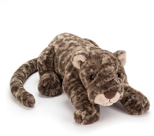 Jellycat Lexi Leopard 46cm
