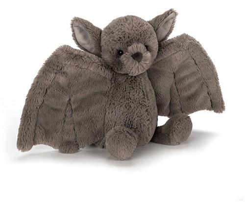 Jellycat knuffel Bashful Bat Medium 26cm