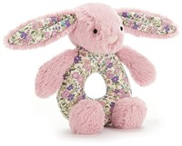 Jellycat knuffel blossom bunny tulip grabber-2