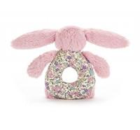 Jellycat knuffel blossom bunny tulip grabber-3