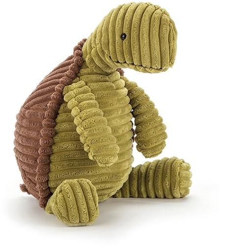 Jellycat knuffel Cordy Roy Tortoise Medium 36cm