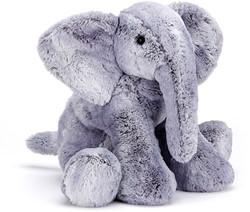 Jellycat Elly Elephant Little - 24cm