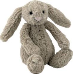 Jellycat knuffel Bashful Beige Bunny Really Really Big 108cm