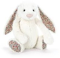 Jellycat Blossom Cream Bunny Huge - 51cm