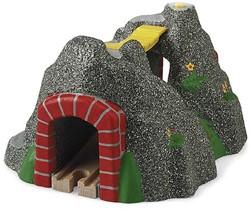 Brio tunnels