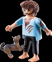 Playmobil  Playmo Friends Weerwolf 6824-2