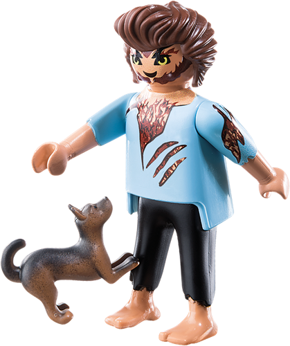 Playmobil  Playmo Friends Weerwolf 6824-2