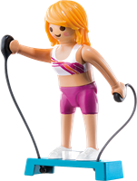 Playmobil  Playmo Friends Fitness coach 6827-2