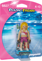 Playmobil  Playmo Friends Fitness coach 6827
