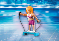 Playmobil  Playmo Friends Fitness coach 6827-3