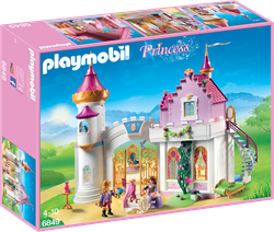 Playmobil Princess - Koninklijk slot  6849