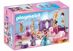 Playmobil  Princess Koninklijke slaapkamer 6850
