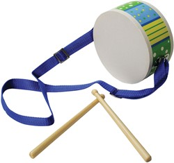 BigJigs trommel