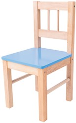 BigJigs Blue Chair