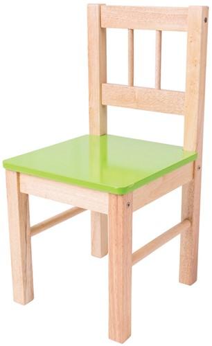 BigJigs Green Chair