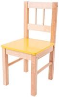 BigJigs Yellow Chair