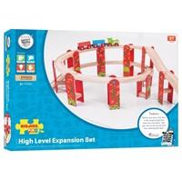 Bigjigs High Level Expansion Set-3