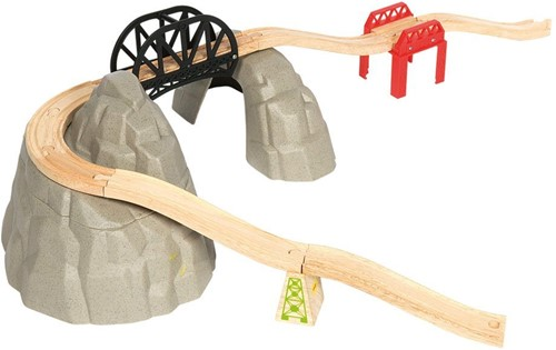 Bigjigs Rocky Mountain Expansion Pack