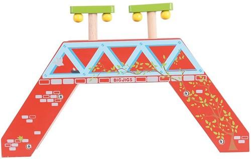 Bigjigs Passenger Footbridge