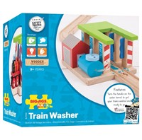 Bigjigs Train Washer-2