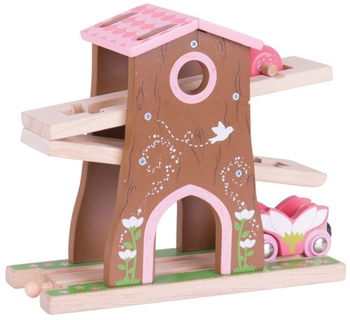 Bigjigs Pixie Dust Tree House