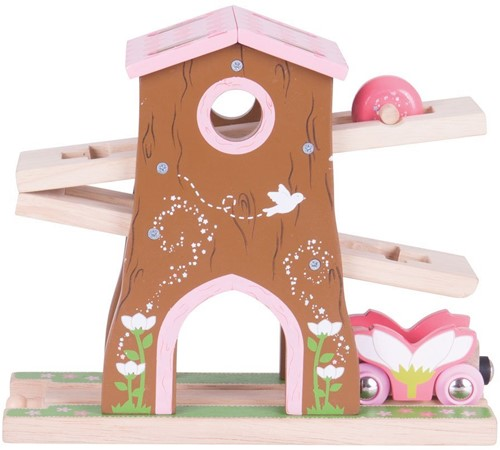 Bigjigs Pixie Dust Tree House-2