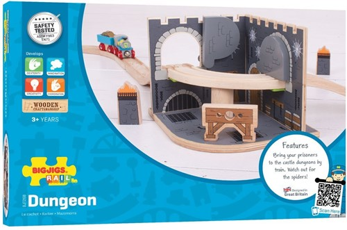 Bigjigs Dungeon