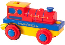 BigJigs Battery Operated Engine (6)