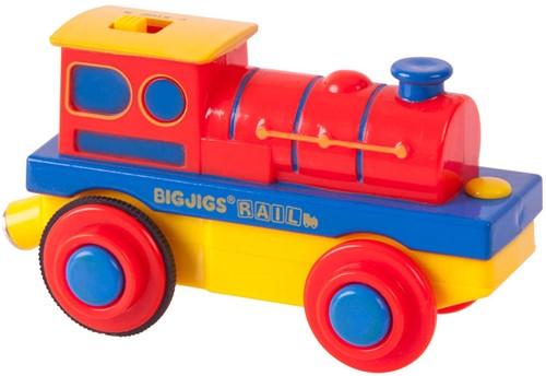 BigJigs Battery Operated Engine (6)