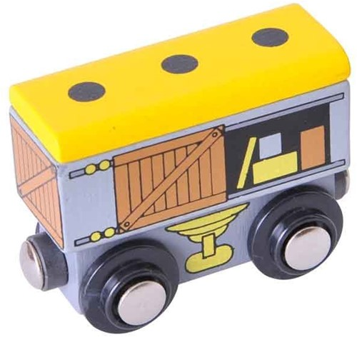BigJigs Goods Wagon (4)