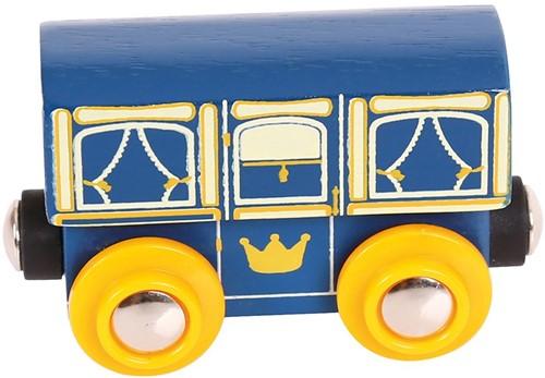 BigJigs Royal Carriage (4)