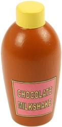 BigJigs Chocolate Milkshake, per stuk