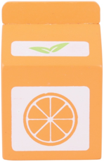 Bigjigs Speelgoed Pak Sinaasappelsap