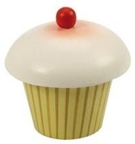 BigJigs Cupcake, per stuk