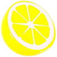 Bigjigs houten keuken accessoire halve citroen