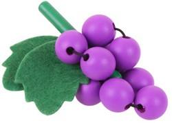 BigJigs Bunch of Grapes, per stuk