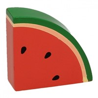 BigJigs Watermelon, per stuk