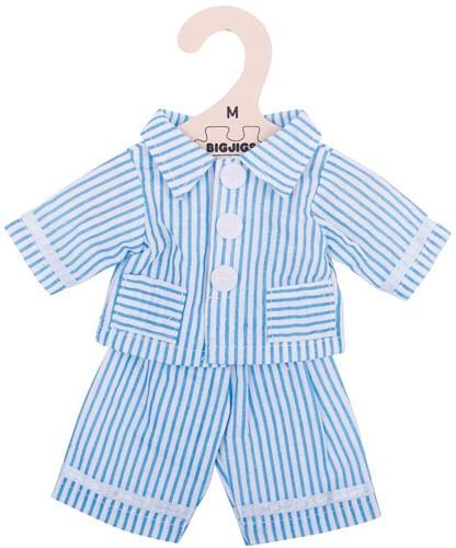 Bigjigs Blue Pyjamas - Medium