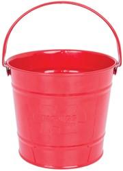 BigJigs Bucket - Red